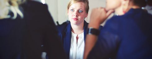 5 Ways to Resolve Co-Worker Conflicts