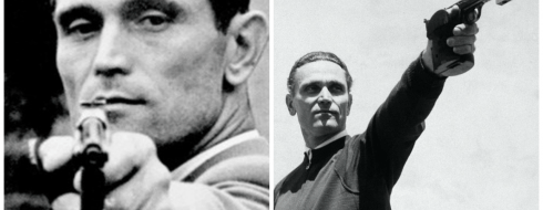 Lessons for Professionals from Olympic Legend Karoly Takacs
