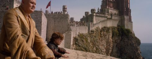 Get THAT Promotion: Corporate Lessons from Game of Thrones