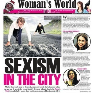 Sexism in the City