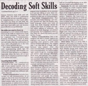 Decoding soft skills 2