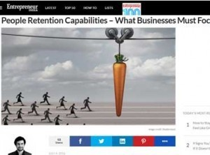 People retention capabilities