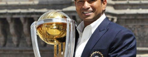 5 Career Lessons from Master Blaster Sachin Tendulkar