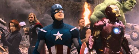 What The Avengers Teach Us About Teamwork