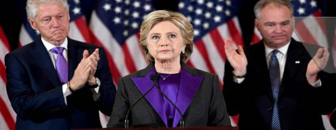 In the Face of Setbacks: 4 Ways to Handle Emotions like Hillary Clinton