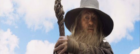 Leadership Lessons: Lead like the Wizard Gandalf of Tolkien's Fantasy World