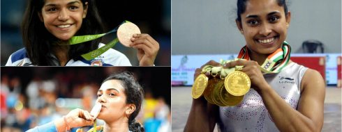 3 Lessons from Indian Sportswomen Who Made Us Proud at the Rio Olympics