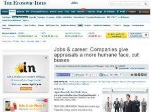Jobs & career: Companies give appraisals a more humane face, cut biases